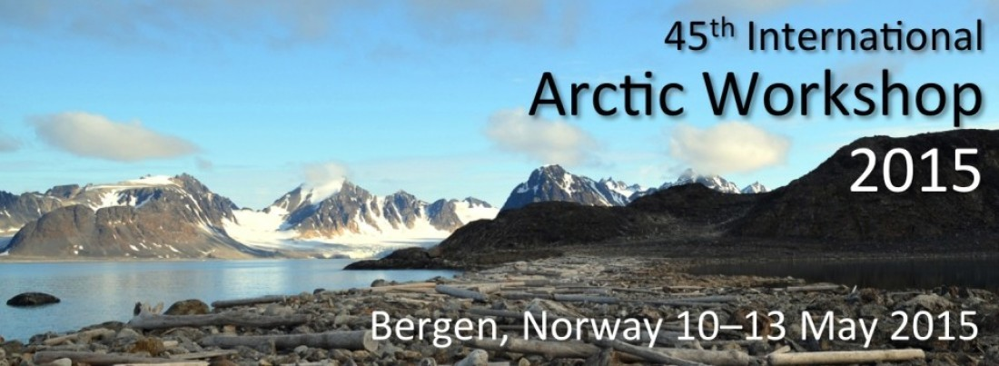 Arctic Workshop 2015